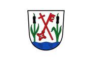 Bandera de Moorenweis