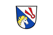 Flag of Althegnenberg