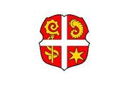 Bandera de Sindelsdorf