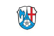 Bandera de Schlehdorf