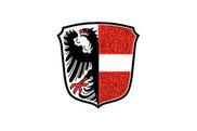 Bandera de Garmisch-Partenkirchen