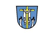 Bandera de Oberammergau