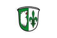 Bandera de Grainau
