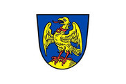 Flag of Oberaudorf