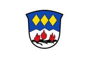 Bandera de Brannenburg