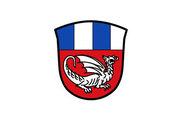 Bandera de Frasdorf