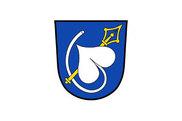 Bandera de Pittenhart