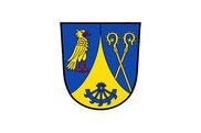 Flag of Prien am Chiemsee