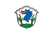 Bandera de Grassau