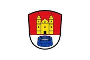 Bandera de Breitbrunn am Chiemsee