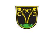 Bandera de Traunstein