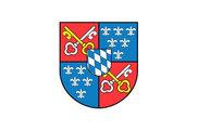 Bandera de Berchtesgaden