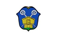 Bandera de Bischofswiesen