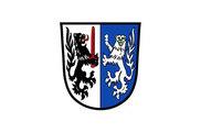 Bandera de Babensham