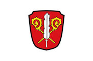 Bandera de Benediktbeuern