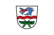 Bandera de Rottach-Egern