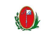 Bandera de Miesbach