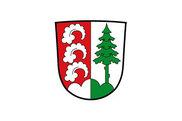 Bandera de Inning am Holz