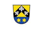 Bandera de Reichertsheim