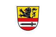 Bandera de Niedertaufkirchen