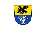 Bandera de Oberbergkirchen