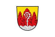 Bandera de Nassenfels