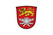 Bandera de Pollenfeld