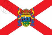 Bandera de San Millán de la Cogolla