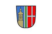 Bandera de Schweitenkirchen