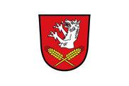 Bandera de Gerolsbach