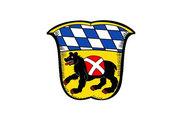 Bandera de Freising