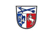 Bandera de Fraunberg