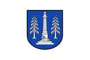 Bandera de Ottobrunn