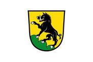 Bandera de Ebersberg