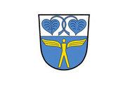 Bandera de Neubiberg