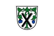Bandera de Oberpframmern