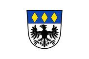 Bandera de Haimhausen