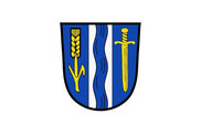 Bandera de Aresing