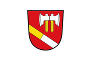 Bandera de Hilgertshausen-Tandern