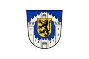 Bandera de Bergheim