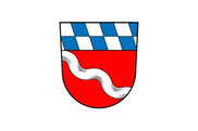 Bandera de Ergoldsbach