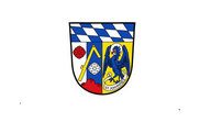 Bandera de Mallersdorf-Pfaffenberg