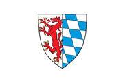 Bandera de Vilsbiburg