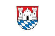 Bandera de Geisenhausen