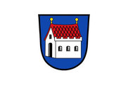 Bandera de Frontenhausen