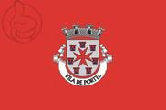 Bandera de Portel (Portugal)