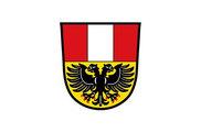 Bandera de Altfraunhofen