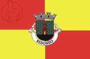 Bandera de Redondo