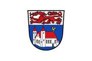Bandera de Pfarrkirchen