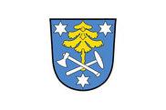Bandera de Ihrlerstein